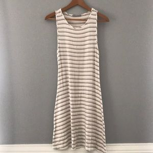 Tart soft tank top dress